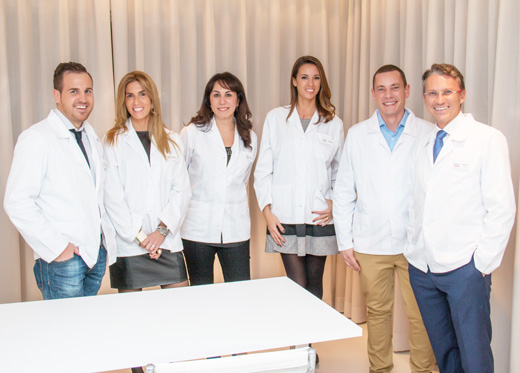 Inauguración Clínica Ferran Solà