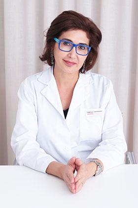 Katy Rocasolano dermopigmentación