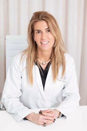 Gemma Vidal Coordinadora Médica
