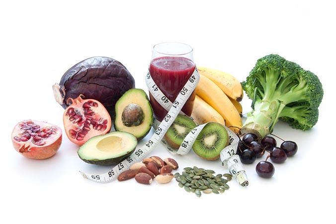 dieta depurativa amb sucs verds