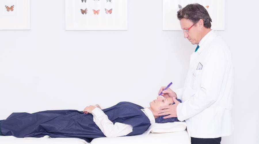 Clínica Ferran Solà medicina estètica