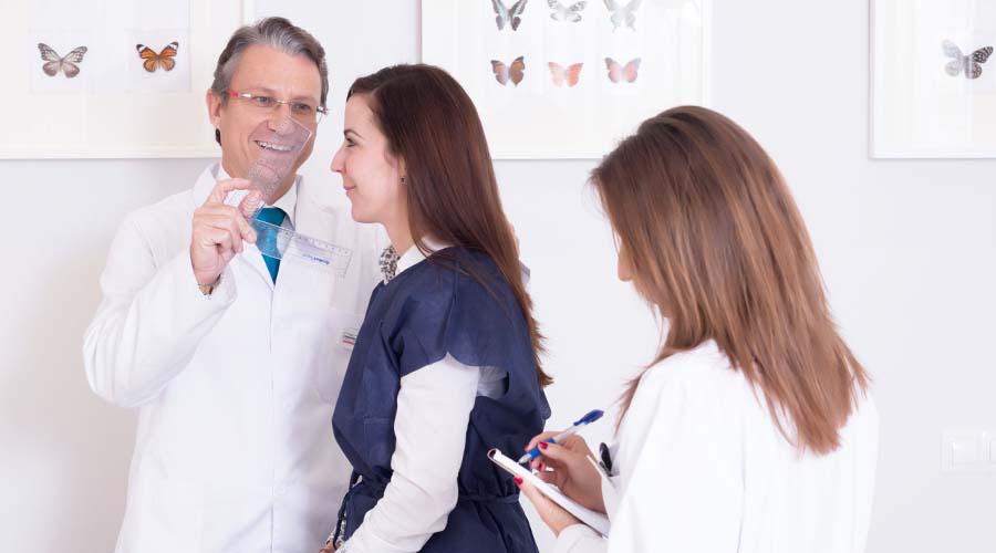 Clínica Ferran Solà rinoplastia