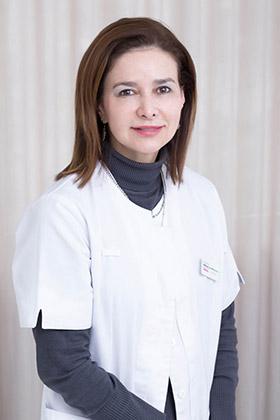 Rafaela Vidal González - Especialista en Medicina Estètica