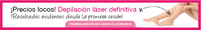 depilación láser