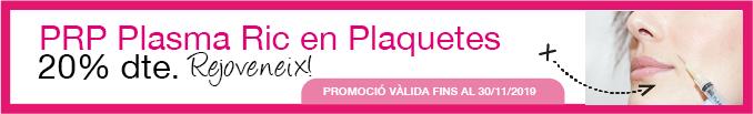 ferran solà plasma ric en plaquetes